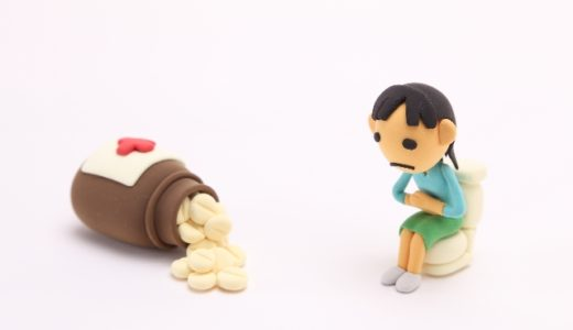 お腹が冷えて腹痛・下痢になる原因は身体の防御反応にあり