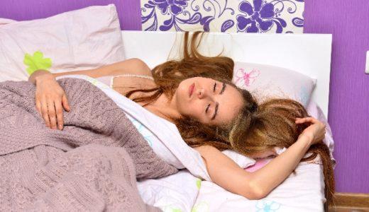 睡眠薬が効かない時に副作用を抑えプラセボ効果を高める増量法