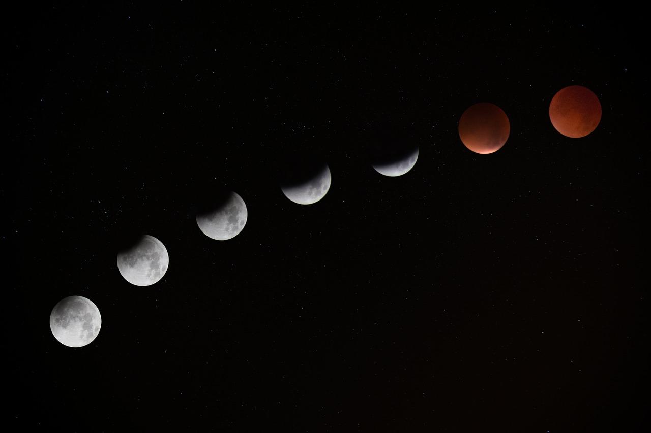 月食とプラセボ効果の予測可能性
