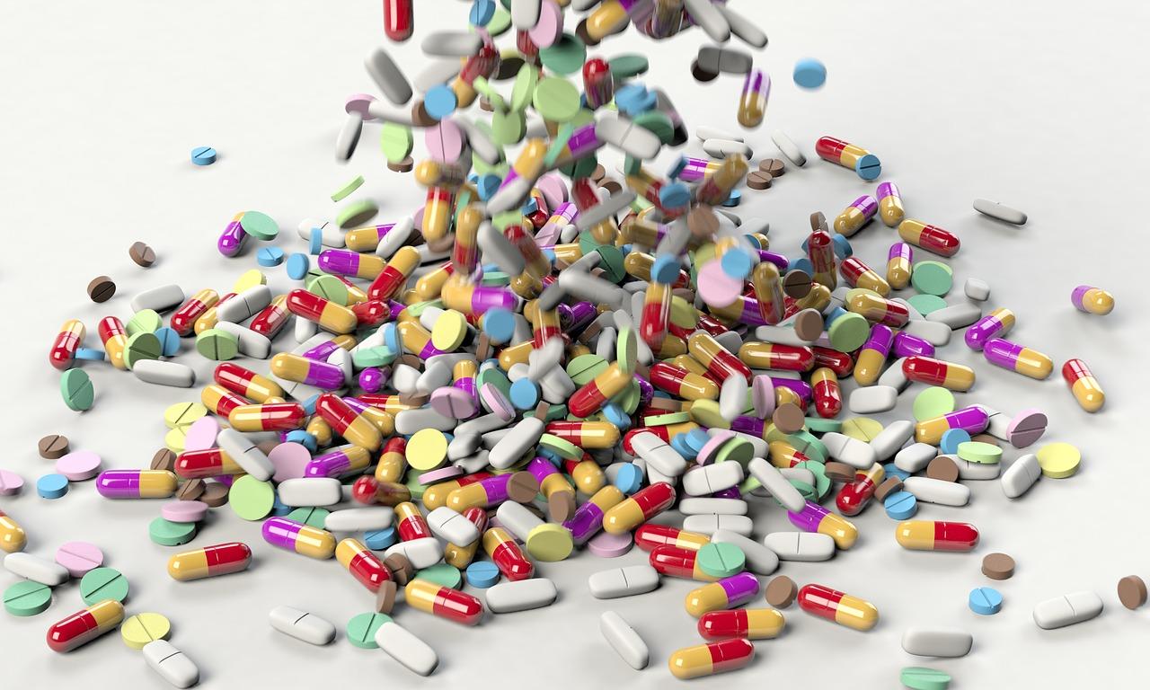 カウンターフィット薬(偽造医薬品)にご注意を