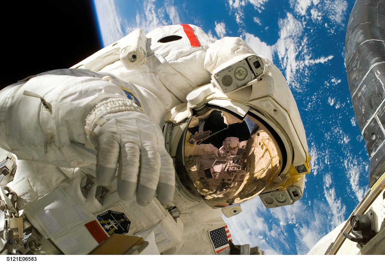 宇宙プラセボで睡眠に関するNASAの悩みも解決?