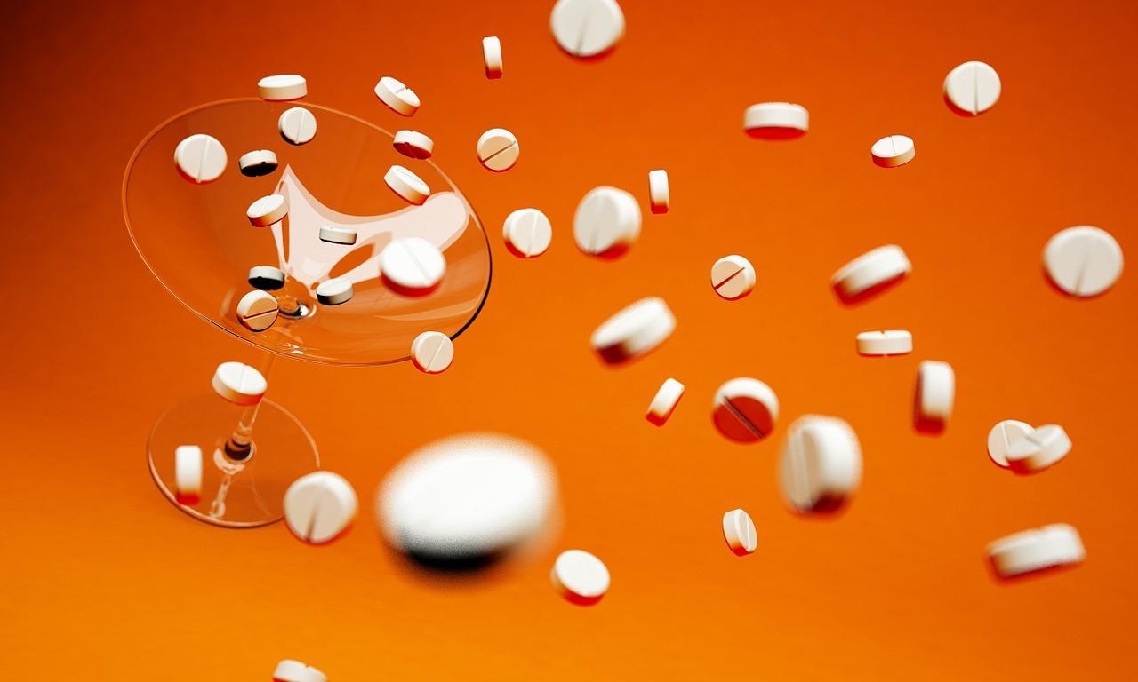 健康食品やサプリメントの効果に疑念?購入継続の可否をプラセボで確認